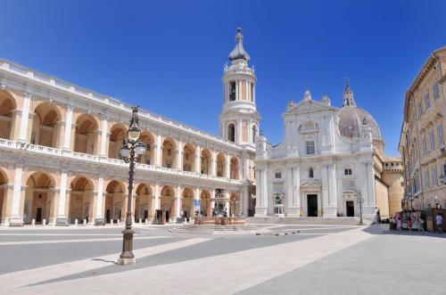 Loreto - sanktuarium