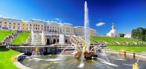 Saint-Petersburg,